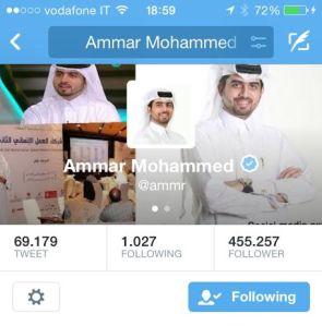 ammar b2b