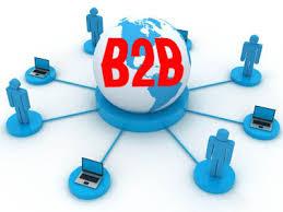 b2b world