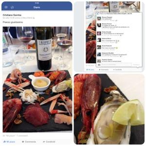 collage ristoranti