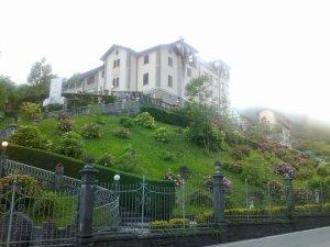 villa ortensie